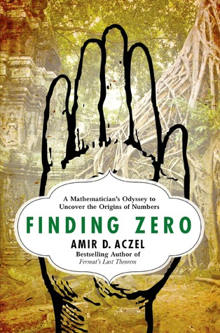 6 great books for ages 15 and up which incorporate math.