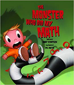 6 great books for ages 9-11 which incorporate math.