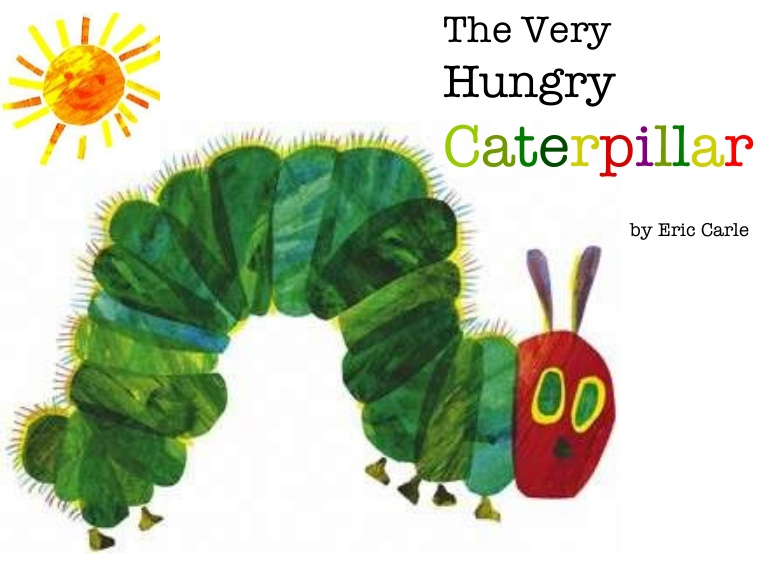 6 great books for ages 3-5 which incorporate math.