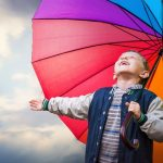 Word Problem Wednesday: Sunny with a Chance of Rain