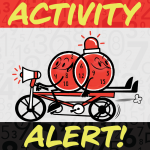 Activity Alert: The Rule of Three